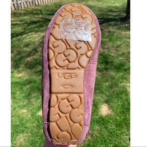 UGG Shoes - UGG 447 Australia Dakota Slipper